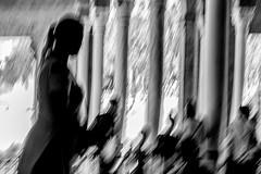 Mujer (Cristóbal Fotografía) Tags: plazadeespaña