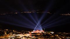 Vu d'en-haut (**Meg's Photos**) Tags: vd arène suisse vevey fêtedesvignerons chardonne cantondevaud