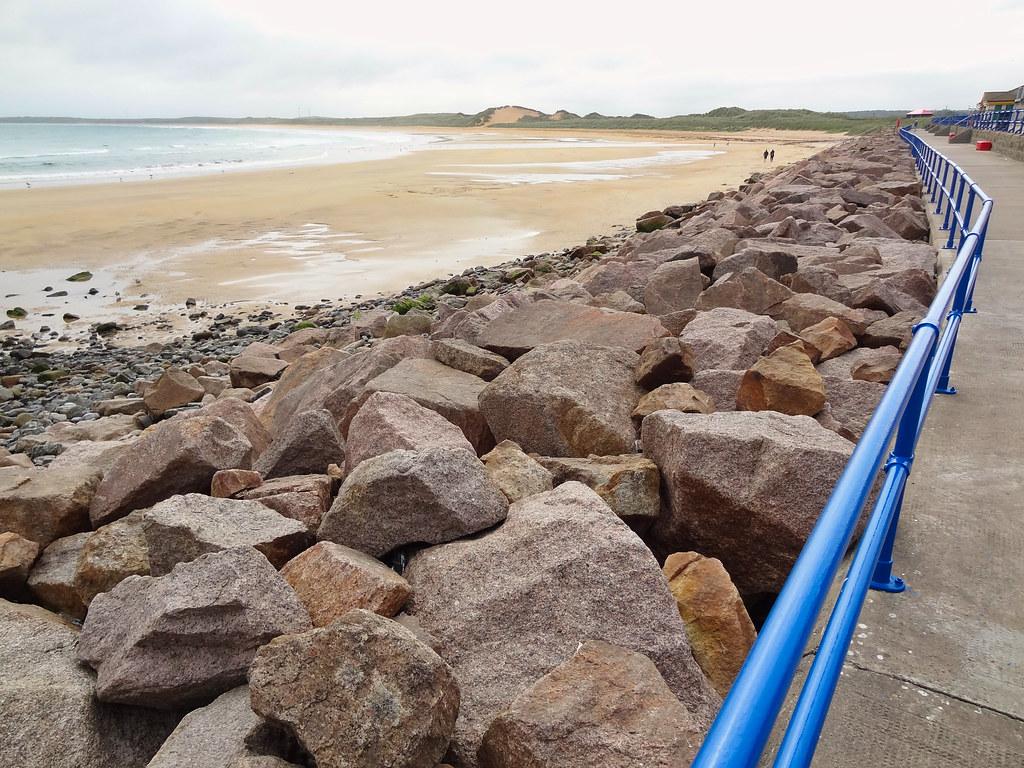 Fraserburgh Beach
