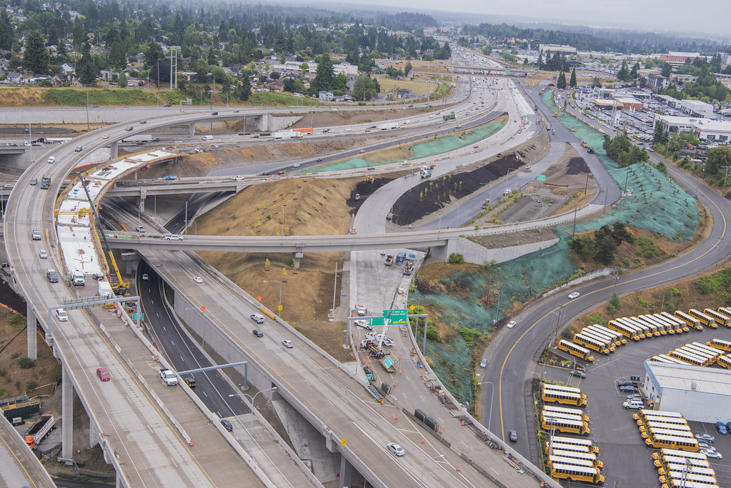 The World's Best Photos of interstate5 and tacoma - Flickr