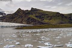 Jökulsárlón+1_1648_fusw (nickp_63) Tags: jökulsárlón iceberg ice glacier lagoon mountain lake iceland nature