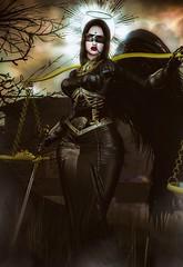 Themis (marduklust resident) Tags: sl avatar second life dae fangs marduklust themis justice reo sinner goddenes god