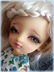 """Summer """"Suzuna"""" Volks (Livdollcity) Tags: volks yosd bjd doll dolls suzuna swd tanpopo kakeru kids children resin"""