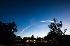 Atlas V Launch with AEHF-5  8/8/2019 (stargazerpearce) Tags: ccafs rocket nasa kennedyspacecenter ksc 45thspacewing cape canaveral falcon kennedy space capecanaveralairforcestation capecanaveral exploreksc atlasv ula ulalaunch
