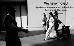 Street (MJ Black) Tags: liverpool liverpoolstreetphotography liverpoolchurchstreet mono monochrome monochromephotography merseyside north northwest people peoplephotography portrait portraits candid candidphotography street streetphoto streetphotograph streetphotography streets streetscene streetportrait shadows shadow highcontrast f8 23mm x100f fuji fujix100f fujifilmx100f fujifilm