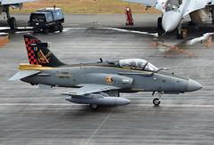 Royal Malaysian Air Force British Aerospace Hawk 200 M40-32 (EK056) Tags: royal malaysian air force british aerospace hawk 200 m4032 lima 19 langkawi international airport