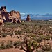 I Find in Nature a Beautiful Home (Arches National Park)