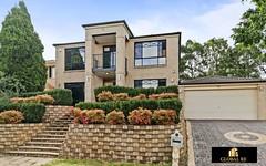 11 Hilton Crescent, Casula NSW