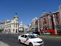 (Joan Pau Inarejos) Tags: madrid españa capital ciudad verano agosto agost estiu 2019 viaje córdoba madridciudad madridcapital