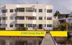 6/362 Sandy Bay Rd, Sandy Bay TAS