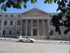congreso sin gobierno (Joan Pau Inarejos) Tags: madrid españa capital ciudad verano agosto agost estiu 2019 viaje córdoba madridciudad madridcapital