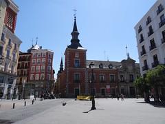 (Joan Pau Inarejos) Tags: madrid españa capital ciudad verano agosto agost estiu 2019 viaje córdoba herreriano madridciudad madridcapital