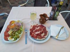 (Joan Pau Inarejos) Tags: madrid españa madridciudad madridcapital verano estiu vacaciones 2019 comida ocio bebida gastronomia gastronomía