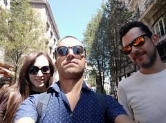 (Joan Pau Inarejos) Tags: madrid españa madridciudad madridcapital verano estiu vacaciones 2019 amigos encuentros casualidades
