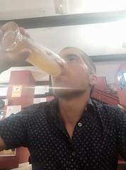 (Joan Pau Inarejos) Tags: madrid españa madridciudad madridcapital verano estiu vacaciones 2019 comida ocio bebida gastronomia gastronomía cerveza birra
