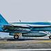 165901 Boeing F/A-18E Super Hornet VFA-137 Kestrels XO Executive Officer