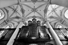 Klosterkirche Beilstein / Mosel... (ulla.smidt-berner) Tags: klosterkirche beilstein balthasarkönig sundaylights