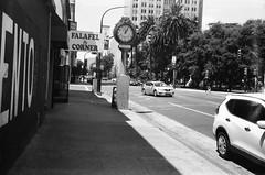 Sacramento snapshots (atgc_01) Tags: smena8m ilforddelta100 sacramento california snapshot streetphotography blackwhite film