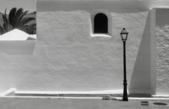 Street (•Nicolas•) Tags: 125iso bw camera canaryislands collection espagne fp4 holidays ilford ilfosol lanzarote leicaiiif nb nicolasthomas spain vacances vintage summar