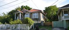 Good Fences, Good Neighbors (BKHagar *Kim*) Tags: bkhagar fence hff happyfencefriday house houses neighbors neworleans nola la