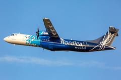 ES-ATB ATR 72-600 (72-212A) Nordica (Andreas Eriksson - VstPic) Tags: esatb atr 72600 72212a nordica