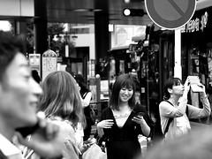 Tokyo - Shibuya (Mark_66it) Tags: tokyo japan giappone street streetphoto nikon d810