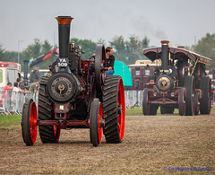 IMGL2261_Gloucestershire Vintage & Country Extravaganza 2019_0075 (GRAHAM CHRIMES) Tags: gloucestershirevintagecountryextravaganza2019 gloucestershire gloucestershiresteam gloucestershiresteamrally gloucester 2019 steam steamrally steamfair showground steamengine show steamenginerally transport tractionengine tractionenginerally vintage vehicle vehicles vintagevehiclerally vintageshow country commercial countryshow heritage historic svtec rally restoration engine engineering engines extravaganza burrell traction diamondqueen 2003 1897 ya509