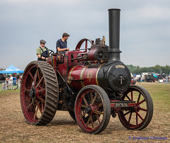 IMGL2228_Gloucestershire Vintage & Country Extravaganza 2019_0961 (GRAHAM CHRIMES) Tags: gloucestershirevintagecountryextravaganza2019 gloucestershire gloucestershiresteam gloucestershiresteamrally gloucester 2019 steam steamrally steamfair showground steamengine show steamenginerally transport tractionengine tractionenginerally vintage vehicle vehicles vintagevehiclerally vintageshow country commercial countryshow heritage historic svtec rally restoration engine engineering engines extravaganza marshall 1312tons traction 8 nhp alderman 28922 1897 bh7606