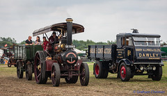 IMGL2139_Gloucestershire Vintage & Country Extravaganza 2019_0326 (GRAHAM CHRIMES) Tags: gloucestershirevintagecountryextravaganza2019 gloucestershire gloucestershiresteam gloucestershiresteamrally gloucester 2019 steam steamrally steamfair showground steamengine show steamenginerally transport tractionengine tractionenginerally vintage vehicle vehicles vintagevehiclerally vintageshow country commercial countryshow heritage historic svtec rally restoration engine engineering engines extravaganza sentinel s4 tipper 8843 1933 uj2112 fowler steamtractor highlandlass 19456 1931 se3563