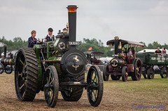 IMGL2132_Gloucestershire Vintage & Country Extravaganza 2019_0010 (GRAHAM CHRIMES) Tags: gloucestershirevintagecountryextravaganza2019 gloucestershire gloucestershiresteam gloucestershiresteamrally gloucester 2019 steam steamrally steamfair showground steamengine show steamenginerally transport tractionengine tractionenginerally vintage vehicle vehicles vintagevehiclerally vintageshow country commercial countryshow heritage historic svtec rally restoration engine engineering engines extravaganza avelingporter 6nhp convertible traction queenvictoria 4255 1899 ta1063