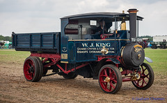 IMGL2128_Gloucestershire Vintage & Country Extravaganza 2019_0581 (GRAHAM CHRIMES) Tags: gloucestershire steam gloucester steamfair steamrally 2019 gloucestershiresteam gloucestershiresteamrally gloucestershirevintagecountryextravaganza2019 show heritage vintage country rally transport historic vehicles commercial vehicle restoration steamengine tractionengine showground countryshow tractionenginerally vintagevehiclerally vintageshow steamenginerally svtec engine engineering engines extravaganza tipper enterprise 1925 3way foden ctype 12116 steamwagon 4nhp tu1215