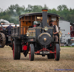 IMGL2120_Gloucestershire Vintage & Country Extravaganza 2019_0376 (GRAHAM CHRIMES) Tags: gloucestershirevintagecountryextravaganza2019 gloucestershire gloucestershiresteam gloucestershiresteamrally gloucester 2019 steam steamrally steamfair showground steamengine show steamenginerally transport tractionengine tractionenginerally vintage vehicle vehicles vintagevehiclerally vintageshow country commercial countryshow heritage historic svtec rally restoration engine engineering engines extravaganza foden 4nhp compound steamwagon prideofburley 5078 1914 m7124