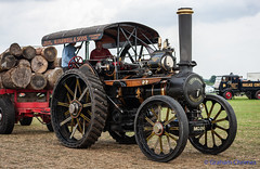 IMGL2113_Gloucestershire Vintage & Country Extravaganza 2019_0185 (GRAHAM CHRIMES) Tags: gloucestershirevintagecountryextravaganza2019 gloucestershire gloucestershiresteam gloucestershiresteamrally gloucester 2019 steam steamrally steamfair showground steamengine show steamenginerally transport tractionengine tractionenginerally vintage vehicle vehicles vintagevehiclerally vintageshow country commercial countryshow heritage historic svtec rally restoration engine engineering engines extravaganza fowler traction berkshiretariffqueen 11814 1909 mo2909