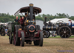 IMGL2102_Gloucestershire Vintage & Country Extravaganza 2019_0441 (GRAHAM CHRIMES) Tags: gloucestershirevintagecountryextravaganza2019 gloucestershire gloucestershiresteam gloucestershiresteamrally gloucester 2019 steam steamrally steamfair showground steamengine show steamenginerally transport tractionengine tractionenginerally vintage vehicle vehicles vintagevehiclerally vintageshow country commercial countryshow heritage historic svtec rally restoration engine engineering engines extravaganza fowler steamtractor highlandlass 19456 1931 se3563