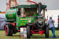 IMGL2061_Gloucestershire Vintage & Country Extravaganza 2019_0404 (GRAHAM CHRIMES) Tags: gloucestershirevintagecountryextravaganza2019 gloucestershire gloucestershiresteam gloucestershiresteamrally gloucester 2019 steam steamrally steamfair showground steamengine show steamenginerally transport tractionengine tractionenginerally vintage vehicle vehicles vintagevehiclerally vintageshow country commercial countryshow heritage historic svtec rally restoration engine engineering engines extravaganza