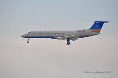VP-BNR (mduthet) Tags: vpbnr gulfstreamaerospace gulfstreamgvspg550 aéroportdenicecôtedazur
