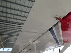 """Gippsland GA8 Airvan 32 • <a style=""""font-size:0.8em;"""" href=""""http://www.flickr.com/photos/81723459@N04/48493514851/"""" target=""""_blank"""">View on Flickr</a>"""