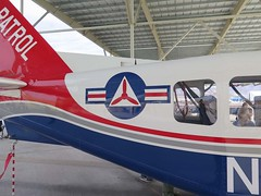 """Gippsland GA8 Airvan 22 • <a style=""""font-size:0.8em;"""" href=""""http://www.flickr.com/photos/81723459@N04/48493523301/"""" target=""""_blank"""">View on Flickr</a>"""