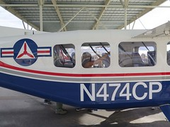 """Gippsland GA8 Airvan 21 • <a style=""""font-size:0.8em;"""" href=""""http://www.flickr.com/photos/81723459@N04/48493524326/"""" target=""""_blank"""">View on Flickr</a>"""