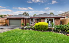 25 Ling Drive, Rowville VIC