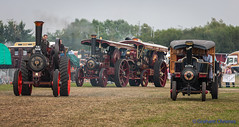 IMGL2256_Gloucestershire Vintage & Country Extravaganza 2019_0753 (GRAHAM CHRIMES) Tags: gloucestershirevintagecountryextravaganza2019 gloucestershire gloucestershiresteam gloucestershiresteamrally gloucester 2019 steam steamrally steamfair showground steamengine show steamenginerally transport tractionengine tractionenginerally vintage vehicle vehicles vintagevehiclerally vintageshow country commercial countryshow heritage historic svtec rally restoration engine engineering engines extravaganza burrell traction diamondqueen 2003 1897 ya509 claytonshuttleworth end tipper steamwagon 5tons 48637 1920 fe3704