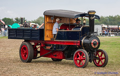 IMGL2240_Gloucestershire Vintage & Country Extravaganza 2019_0474 (GRAHAM CHRIMES) Tags: gloucestershirevintagecountryextravaganza2019 gloucestershire gloucestershiresteam gloucestershiresteamrally gloucester 2019 steam steamrally steamfair showground steamengine show steamenginerally transport tractionengine tractionenginerally vintage vehicle vehicles vintagevehiclerally vintageshow country commercial countryshow heritage historic svtec rally restoration engine engineering engines extravaganza claytonshuttleworth end tipper steamwagon 5tons 48637 1920 fe3704