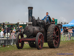 IMGL2237_Gloucestershire Vintage & Country Extravaganza 2019_0930 (GRAHAM CHRIMES) Tags: gloucestershirevintagecountryextravaganza2019 gloucestershire gloucestershiresteam gloucestershiresteamrally gloucester 2019 steam steamrally steamfair showground steamengine show steamenginerally transport tractionengine tractionenginerally vintage vehicle vehicles vintagevehiclerally vintageshow country commercial countryshow heritage historic svtec rally restoration engine engineering engines extravaganza marshall agricultural traction 7nhp britannia 72808 1920 ah5979