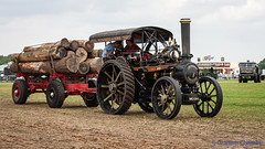 IMGL2145_Gloucestershire Vintage & Country Extravaganza 2019_0625 (GRAHAM CHRIMES) Tags: gloucestershirevintagecountryextravaganza2019 gloucestershire gloucestershiresteam gloucestershiresteamrally gloucester 2019 steam steamrally steamfair showground steamengine show steamenginerally transport tractionengine tractionenginerally vintage vehicle vehicles vintagevehiclerally vintageshow country commercial countryshow heritage historic svtec rally restoration engine engineering engines extravaganza fowler traction berkshiretariffqueen 11814 1909 mo2909