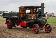 IMGL2124_Gloucestershire Vintage & Country Extravaganza 2019_1022 (GRAHAM CHRIMES) Tags: gloucestershirevintagecountryextravaganza2019 gloucestershire gloucestershiresteam gloucestershiresteamrally gloucester 2019 steam steamrally steamfair showground steamengine show steamenginerally transport tractionengine tractionenginerally vintage vehicle vehicles vintagevehiclerally vintageshow country commercial countryshow heritage historic svtec rally restoration engine engineering engines extravaganza foden 4nhp compound steamwagon prideofburley 5078 1914 m7124