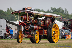 IMGL2048_Gloucestershire Vintage & Country Extravaganza 2019_1000 (GRAHAM CHRIMES) Tags: gloucestershirevintagecountryextravaganza2019 gloucestershire gloucestershiresteam gloucestershiresteamrally gloucester 2019 steam steamrally steamfair showground steamengine show steamenginerally transport tractionengine tractionenginerally vintage vehicle vehicles vintagevehiclerally vintageshow country commercial countryshow heritage historic svtec rally restoration engine engineering engines extravaganza