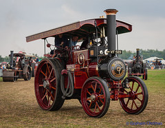 IMGL2001_Gloucestershire Vintage & Country Extravaganza 2019_0169 (GRAHAM CHRIMES) Tags: gloucestershirevintagecountryextravaganza2019 gloucestershire gloucestershiresteam gloucestershiresteamrally gloucester 2019 steam steamrally steamfair showground steamengine show steamenginerally transport tractionengine tractionenginerally vintage vehicle vehicles vintagevehiclerally vintageshow country commercial countryshow heritage historic svtec rally restoration engine engineering engines extravaganza