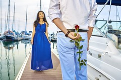 Happy Couple (lyonselite) Tags: dating matchmaking elitematchmaking lyonselite love romance proposale
