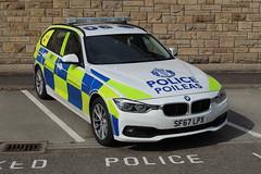SF67 LPX Police Scotland (C812JGB) Tags: sf67 lpx sf67lpx bmw 330d touring roads policing unit dumbarton police scotland car vehicle 999 911 112 law enforcement traffic polizia polis polizei politie policía emergency