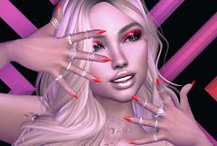 ❤ Colour Shots LT (Aziza Style) Tags: {zoz} cosmopolitanevent eudorabeauty aviglam veechi it vibing supernatural truth imageessentials secondlife